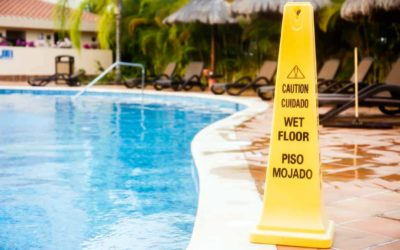 How to Prevent Swimming Pool Accidents