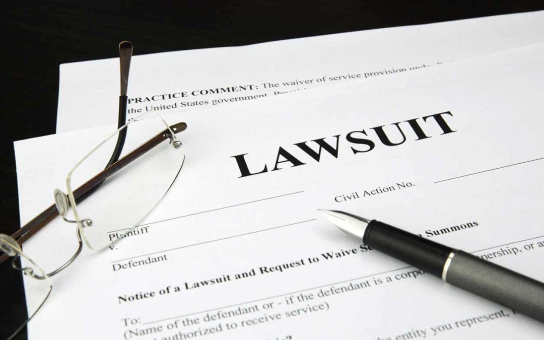How to Initiate a Personal Injury Lawsuit?