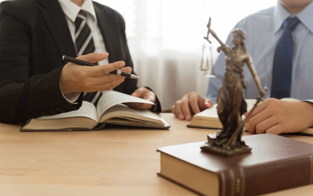 What Does Settling A Personal Injury Case Mean?